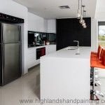 Polyurethane Kitchen
