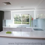 Polyurethane Kitchen Finish