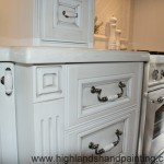 Hand Painted Finishes