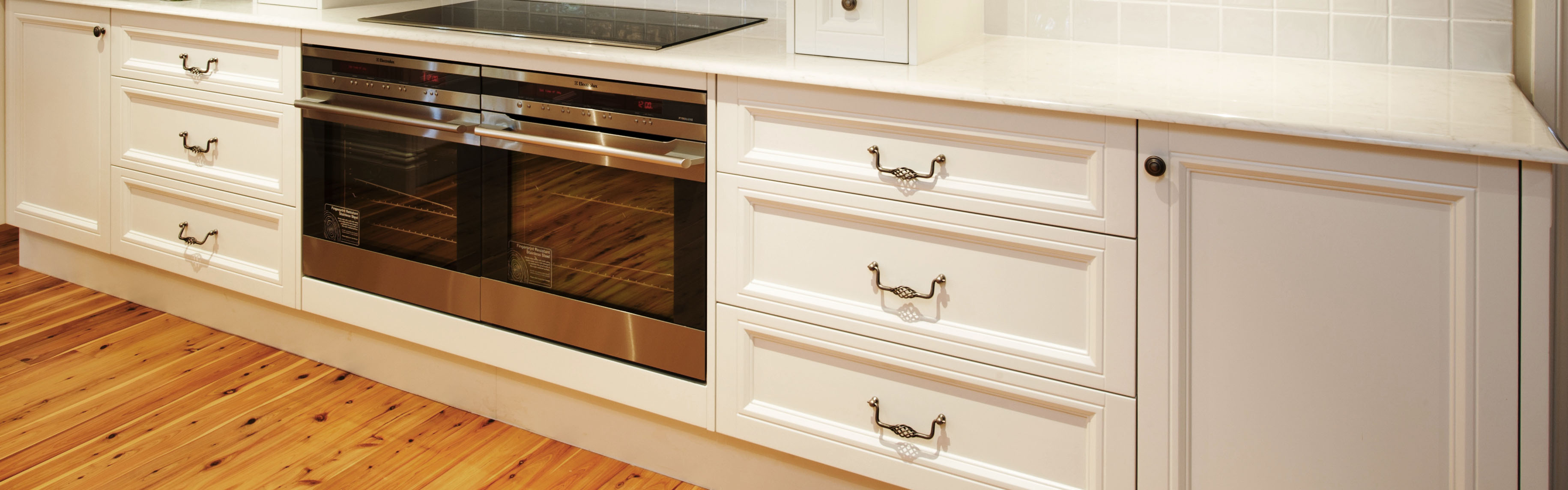 3 Types Of Kitchen Cabinet Finishes Highlands Hand Painting